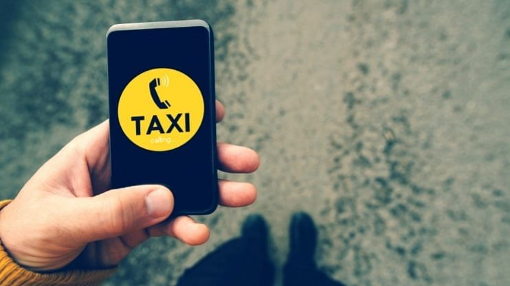 Goa Taxi: सामर्थ्य आहे लॉबीचे