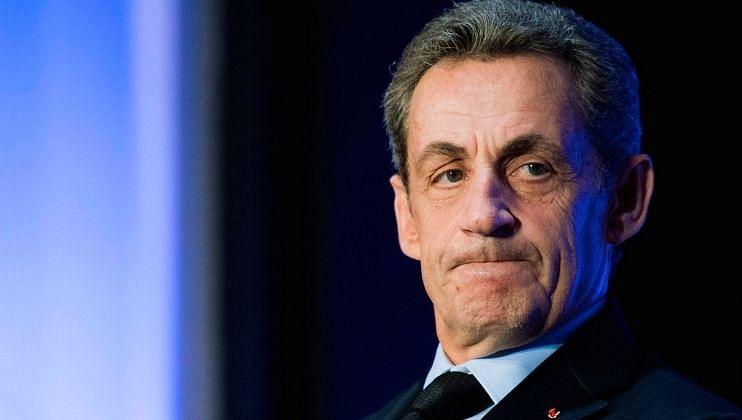 निडणुकीचा अवैध खर्च भोवला, फ्रान्सच्या माजी राष्ट्राध्यक्षांना कोर्टाचा दणका
