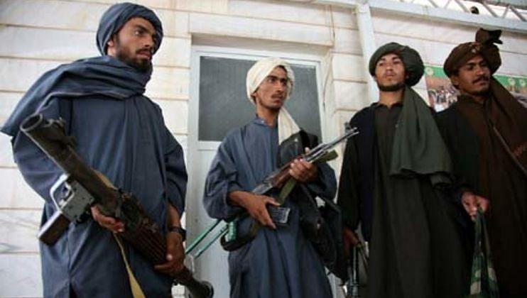 पाकिस्तानविरोधात कव्हरेज करणं पत्रकारांना पडलं महाग; तालिबान्यांची क्रूरता आली समोर