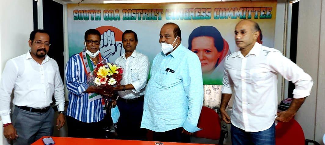 Goa : Shri Dev Damodar Rangoli Programme.