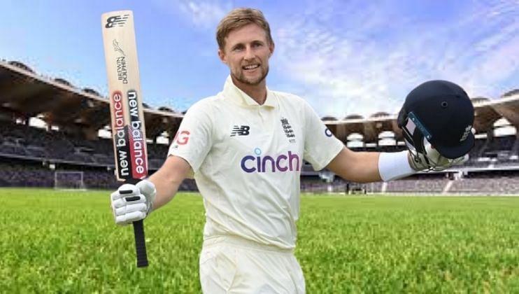 ICC Test Rankings: जो रुट बनला जगातील पहिल्या क्रमांकाचा कसोटी फलंदाज