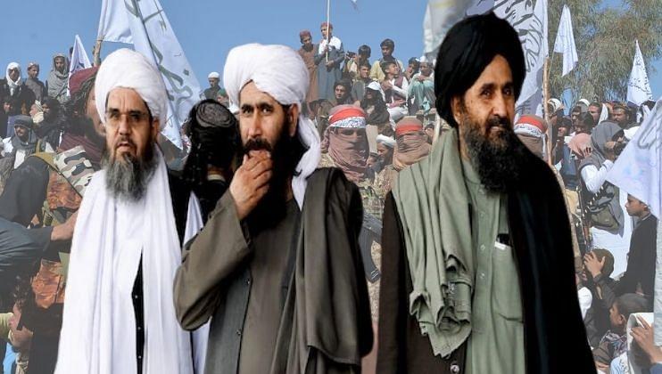 सरकार तालिबानचं, पैसा चीनचा?