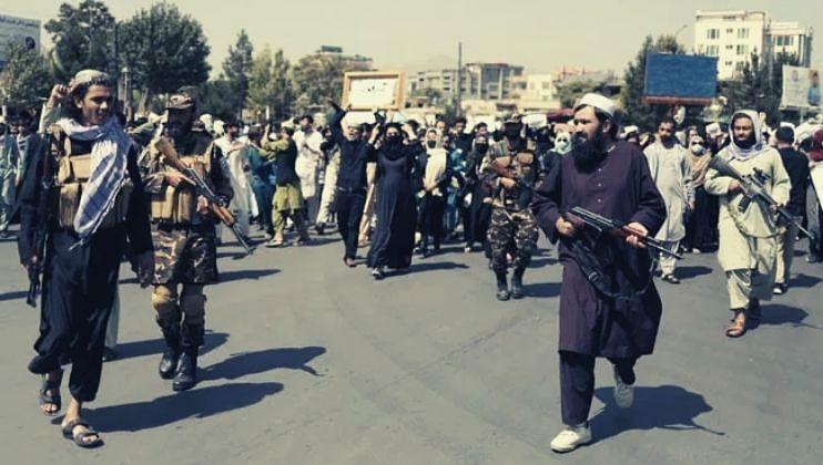 तालिबान सरकारला मान्यता देण्यास घाई नाही: व्हाईट हाऊस