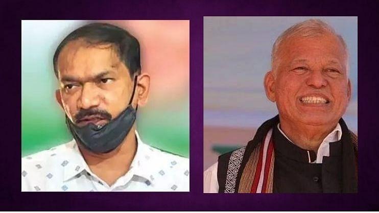 Goa Politics: गिरीश चोडणकर आभासी दुनियेत