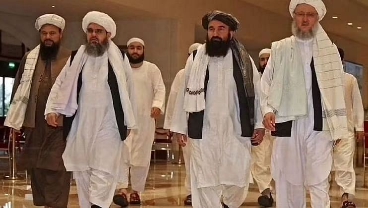 'तालिबानी सरकार अफगाण जनतेचं प्रतिनिधीत्व करत नाही': इराण