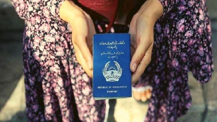 तालिबानचा मोठा निर्णय! अफगाणिस्तानचा पासपोर्ट आणि ओळखपत्र बदलणार
