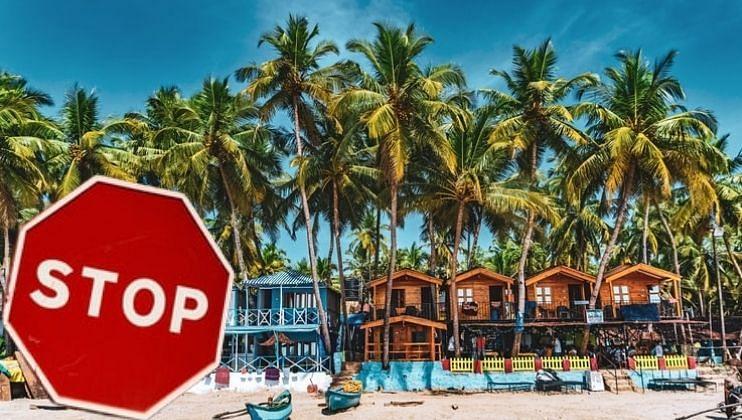 Travelling to Goa? वाचा काय आहेत नवीन नियम
