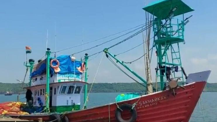 देवगड तटरक्षक दलाच्या रडारवर चिनी बोटी