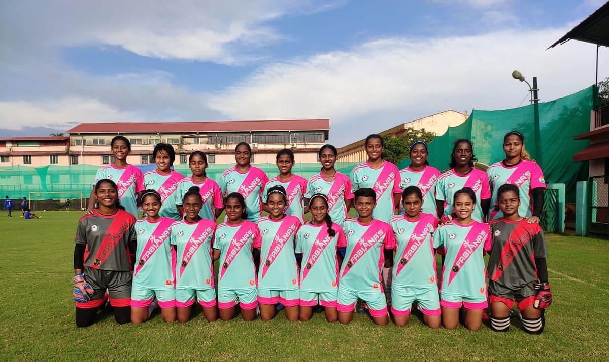 Women's Football League: विजेतेपदासाठी एकूण पाच संघांत चुरस