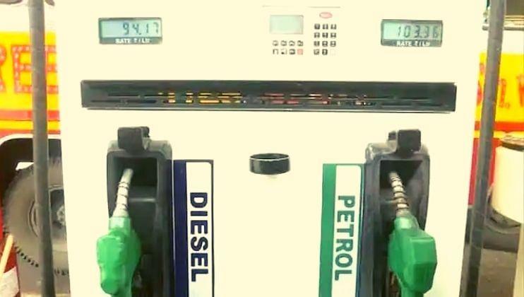 पेट्रोल-डिझेलचे दर भिडले गगनाला, जाणून घ्या कोणते वाहन चालवून पैसे वाचतील