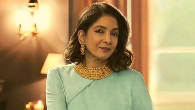 नीना गुप्ता लहानपणी पडली होती शोषणाला बळी; यामुळे तिने आईला नव्हते सांगतिले