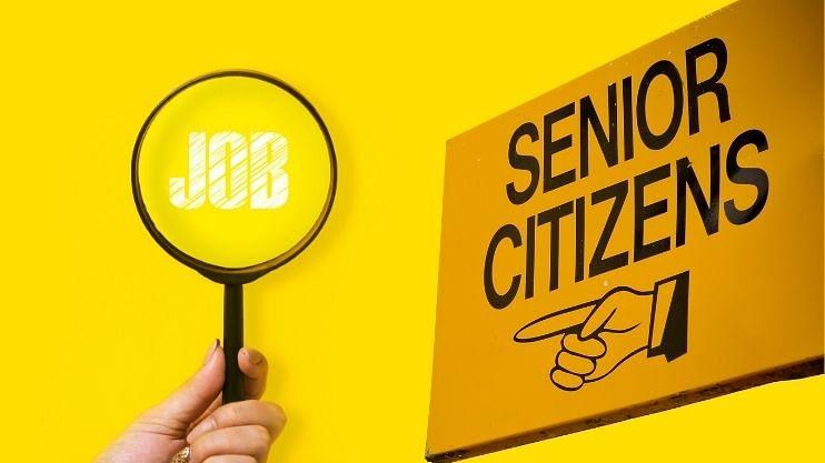 जेष्ठ नागरिकांना मिळणार नोकरी करण्याची संधी