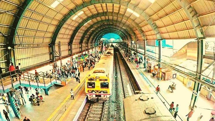 रेल्वेने कोविड मार्गदर्शक तत्त्वे 6 महिन्यांसाठी वाढवली; नियम तोडल्यास 500 रु होईल दंड