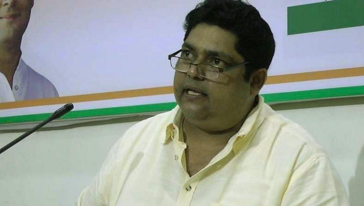 Goa Election: रेजिनाल्ड काँग्रेस मध्येच राहणार, वाढदिवशी घोषणा