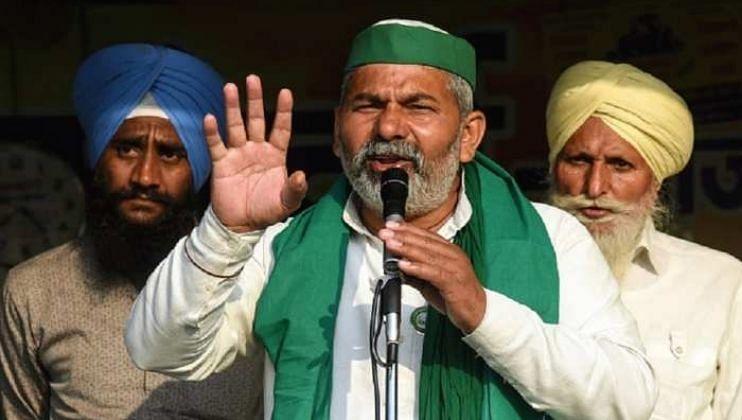 Lakhimpur Kheri Violence: Congress ask an appointment with President Ram Nath Kovind