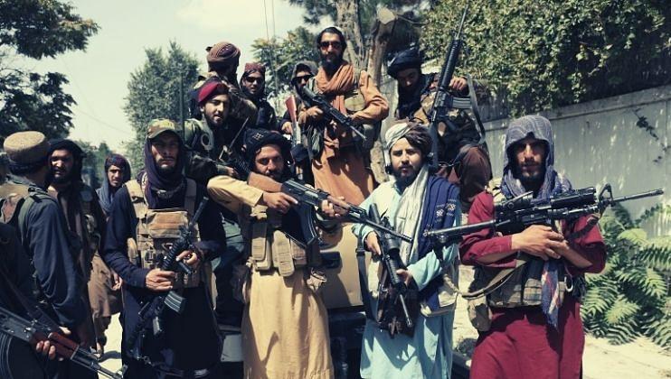 अफगाणीस्तानात तालिबानचा गोळीबार 17 जणांचा मृत्यू