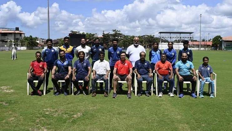क्रिकेट प्रशिक्षणाच्या माध्यमातून खेळाडूंना रोजगाराची संधी
