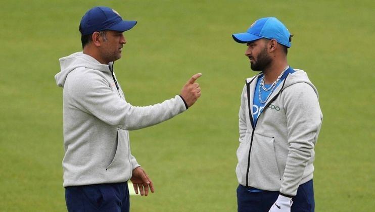 IPL 2021: शिष्याचा गुरुला झटका; CSK चा परभव करत DC नं काबिज केलं अव्वल स्थान