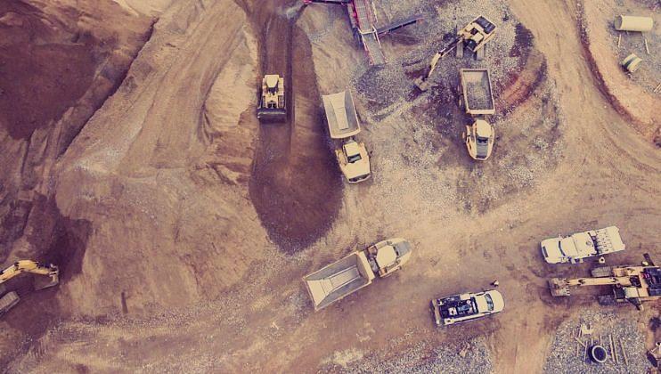 खनिज अन्वेषण कॉर्पोरेशन लिमिटेडचे अधिकारी पुढच्या आठवड्यात गोव्यात