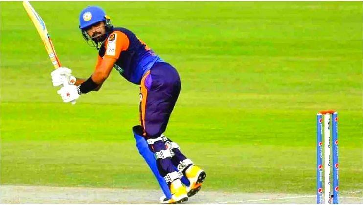 बाबर आझमने ख्रिस गेलचा केला 'गेम'; T20 मध्ये मोडला वर्ल्ड रिकॉर्ड