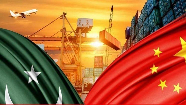 पाकिस्तानने चिनी कंपनीला केले ब्लॅक लिस्ट, आर्थिक संबध बिघडणार?