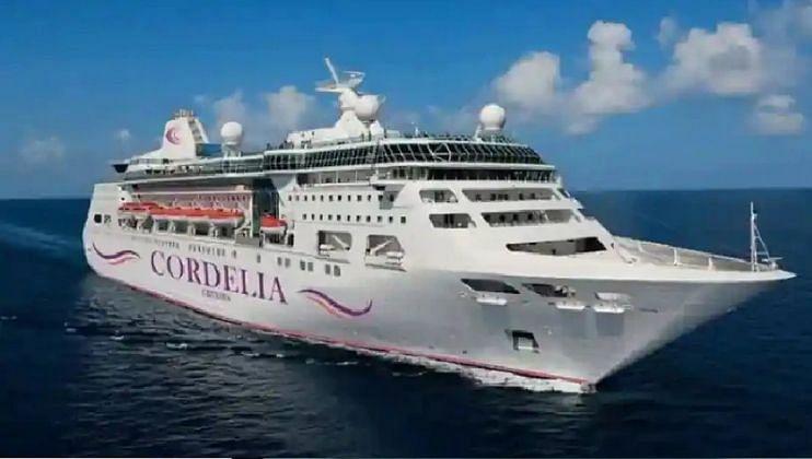 Mumbai Cordelia Cruise Drugs Case