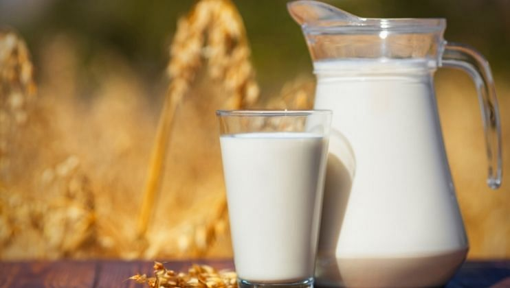 Learn about these unique benefits of oats milk
