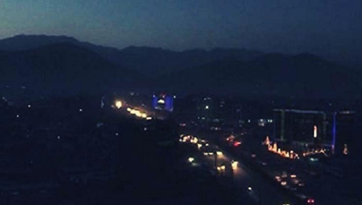 इस्लामिक स्टेटने केली तालिबानची 'बत्ती गुल', दिला गर्भित इशारा