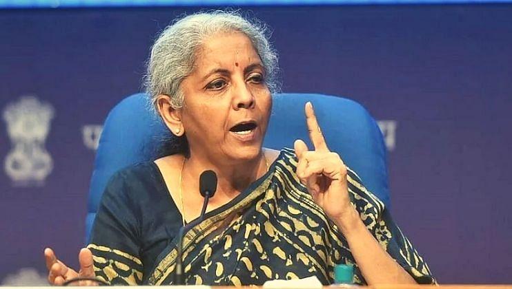 बायडन प्रशासनाने भारताच्या आर्थिक सुधारणांचं केलं कौतुक: सीतारामन