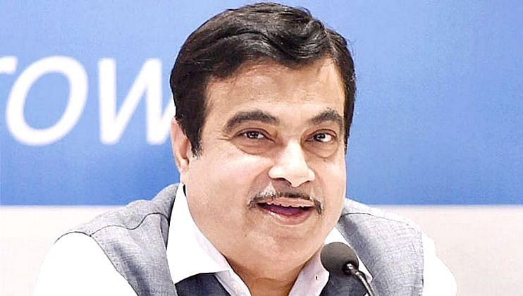 महाराष्ट्र सरकार जागा देईल त्या ठिकाणी गुंतवणूक करु: नितीन गडकरी