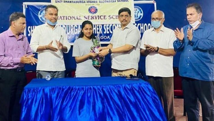 Dicholim : Ganesh Chaturthi 2021