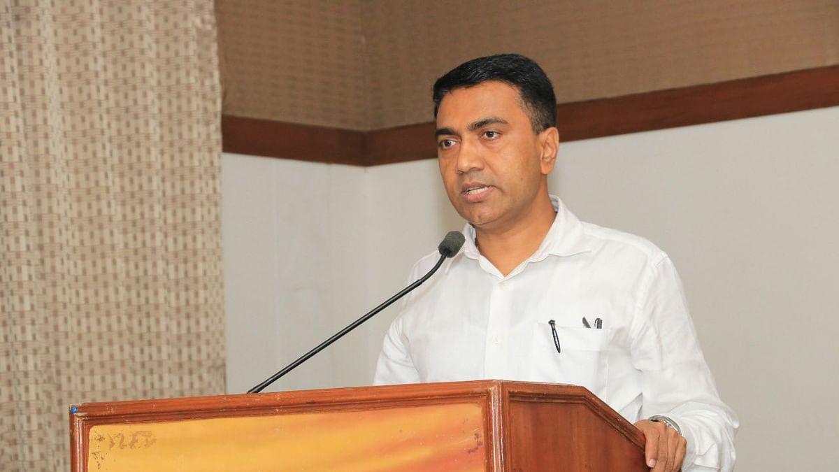 Goa Election: अनेकांना तिकिटे नाकारली जातील : मुख्यमंत्री