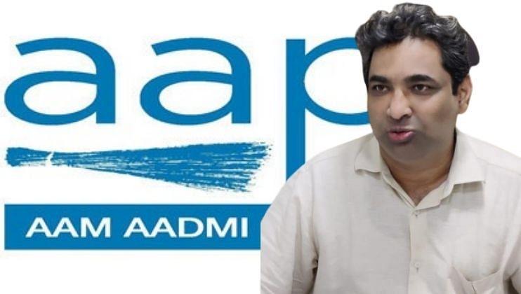 Union Minister Shripad Naik