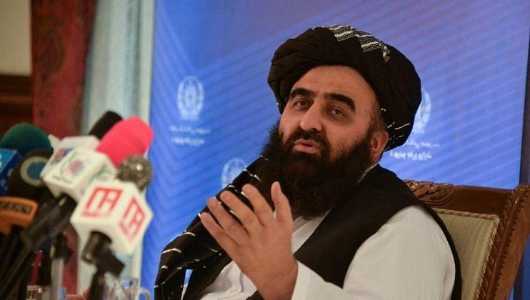 सरकार अस्थिर करू नका, तालिबानचा अमेरिकेला इशारा