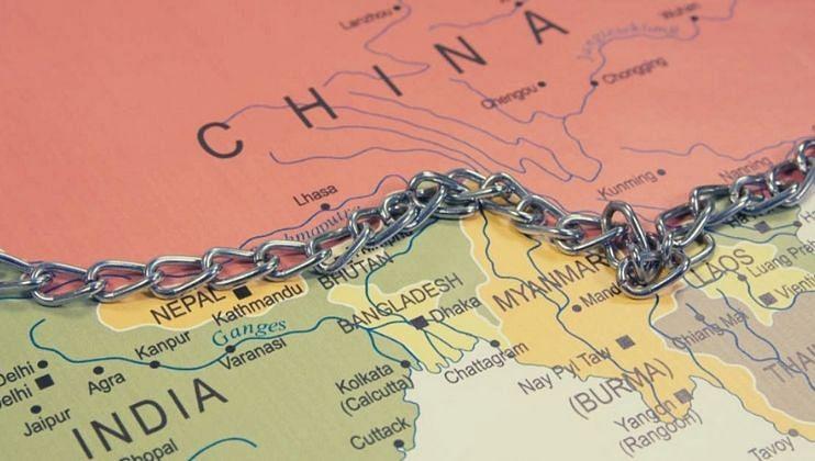 पूर्व लडाखवर  चीनच्या (China) कराराअभावी चर्चेतील (Discussions) वादांवर कोणताही तोडगा निघू शकला नाही.