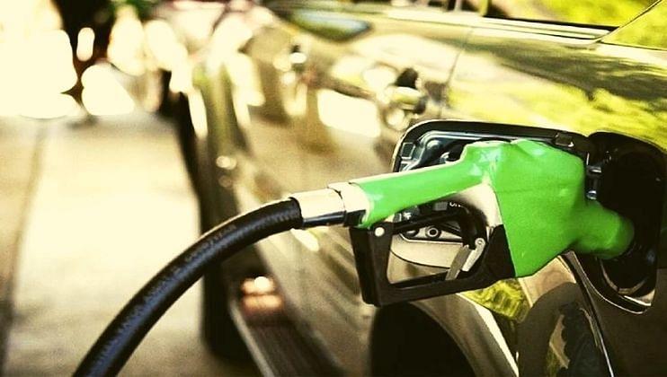 पेट्रोल आणि डिझेलच्या दराने गाठला नवा उच्चांक; जाणून घ्या तुमच्या शहरातील दर
