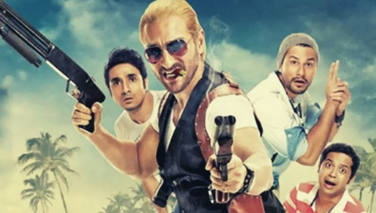 सैफ अली खानला 'गो गोवा गॉन' चित्रपटासाठी मिळाले नव्हते कोणतेही मानधन