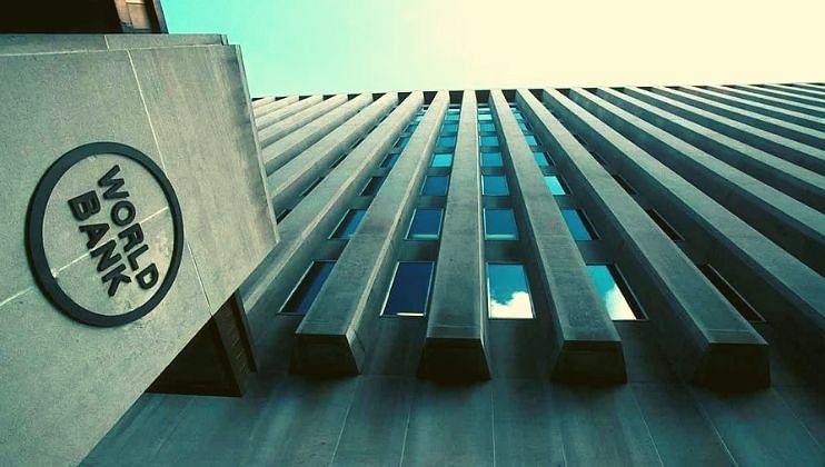 भारतीय अर्थव्यवस्था रुळावर, वर्ल्ड बँकेच्या अध्यक्षांचं मोठं विधान