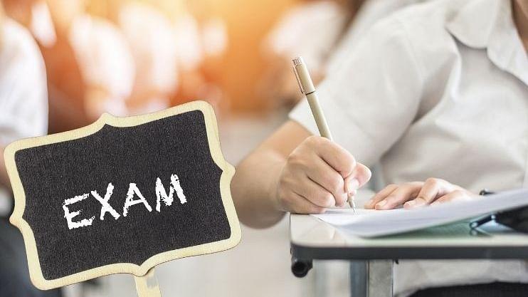 11 व 12 वी परीक्षा 'ऑफलाईन'