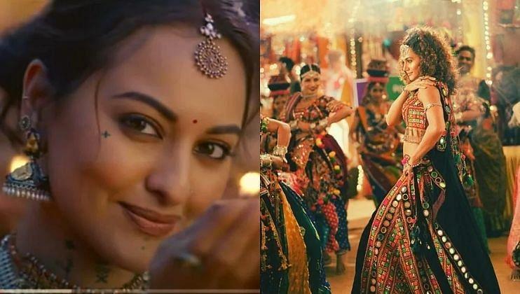 Navratri 2021 Special Song: नवरात्रीत 'या' फेमस गाण्यांवर करु शकता गरबा