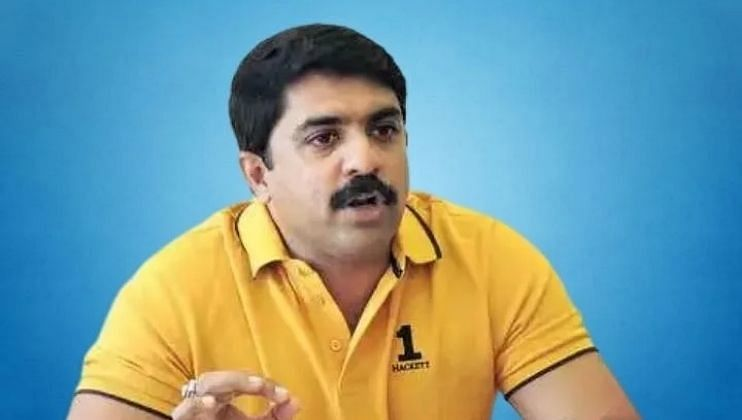 Goa Forward Party chief Vijai Sardesai will ally with other political parties