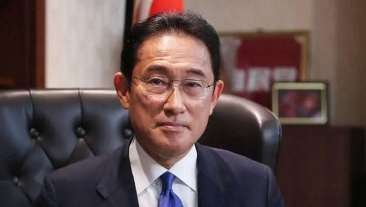 फुमिओ किशिदांनी जपानी संसद केली बरखास्त, 31 ऑक्टोबरला होणार संसदीय निवडणुका