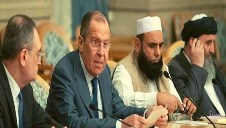 Moscow Format मध्ये उद्या अफगाणिस्तान मुद्यावर चर्चा, भारत तालिबान होणार सहभागी