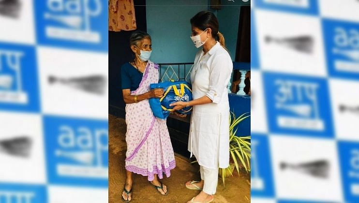 Goa: Harassment of women workers in Madkai