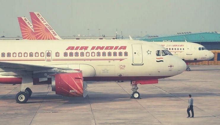 Air India साठी टाटाची सर्वात मोठी बोली, कंपनीची मालकी पुन्हा टाटांकडे ?