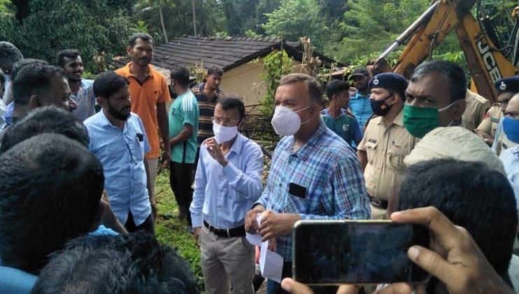 No water supply in Gandhinagar area