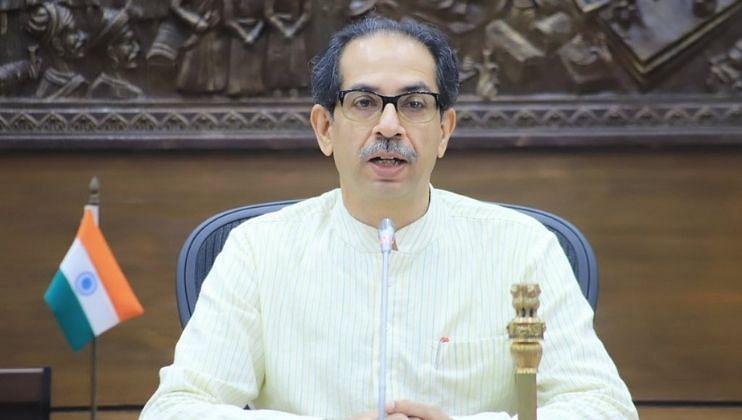 'मला माझा मतदार संघच नाही, महाराष्ट्र हाच माझा मतदार संघ': मुख्यमंत्री