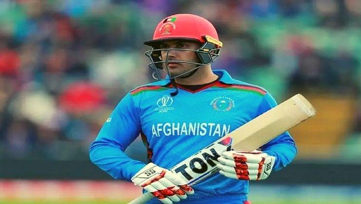 T20 World Cup 2021: अफगाणिस्तानच्या कर्णधाराला तालिबानवर विचारलं गेलं...