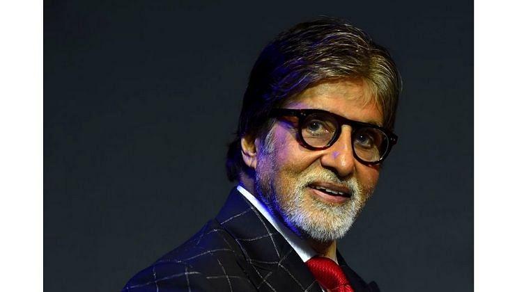 अमिताभ बच्चन यांचा 'बिग बी' पर्यंतचा प्रवास