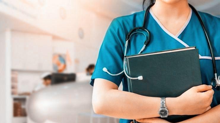 Staff Nurse Recruitment: गोवा मेडिकल कॉलेजमध्ये 571 पदांची भरती